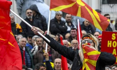 Αυστραλία: Σκοπιανοί μαζεύουν υπογραφές για να αναγνωριστούν τα Σκόπια ως «Μακεδονία»