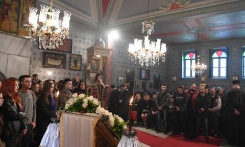 Βαρθολομαίος: Στο Αιγαίο δοκιμάζονται οι ανθρωπιστικές αρχές του ευρωπαϊκού πολιτισμού