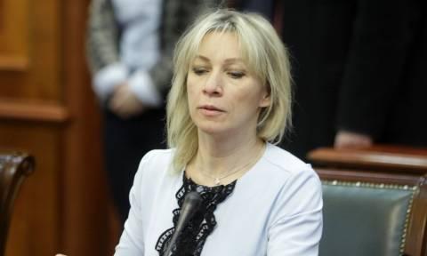 Εκπρόσωπος ρωσικού ΥΠΕΞ: Έχω δεχθεί σεξουαλική παρενόχληση από βουλευτή