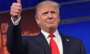 Ο πρόεδρος Ντόναλντ Τραμπ προβλέπει «πελώρια επιτυχία» στις συνομιλίες με τη Βόρεια Κορέα