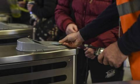Σε ποιους σταθμούς του Μετρό και του ΗΣΑΠ κλείνουν οι μπάρες