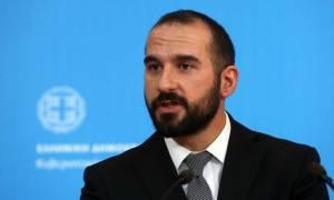 Τζανακόπουλος: Τα κυριαρχικά μας δικαιώματα διασφαλίζονται με νηφαλιότητα και ψυχραιμία