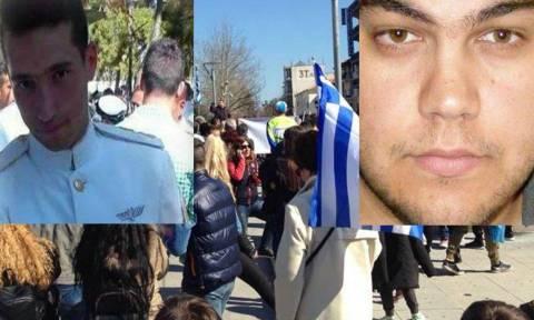 Ορεστιάδα: «Απελευθερώστε τώρα τους δύο στρατιωτικούς» - Συγκίνηση και υπερηφάνεια στο συλλαλητήριο