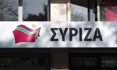 ΣΥΡΙΖΑ: ΝΔ και ΠΑΣΟΚ πολιτεύονταν για την εξυπηρέτηση των συμφερόντων τους με το αζημίωτο