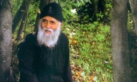 Συγκλονίζει με τα λόγια του ο Άγιος Παΐσιος: Το πρόβλημα θα αρχίσει από τη Θράκη