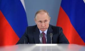 Πούτιν: Ο παππούς μου ήταν μάγειρας του Λένιν και του Στάλιν