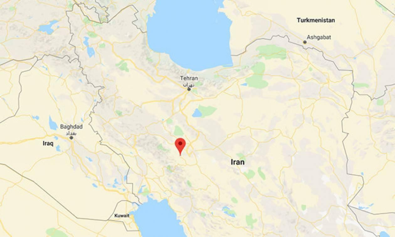Συντριβή αεροσκάφους Ιράν: Αυτά είναι τα αίτια της τραγωδίας