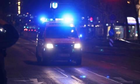 Αυστρία: Επίθεση με μαχαίρι εναντίον φρουρού της κατοικίας του Ιρανού πρέσβη