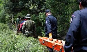 Χανιά: Ώρες αγωνίας για επτά άτομα - Εγκλωβίστηκαν σε φαράγγι
