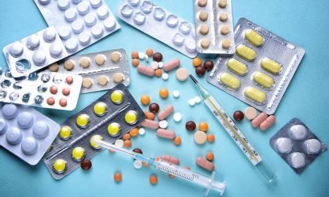 Τρύφων: Η φαρμακοβιομηχανία θύμα των Μνημονίων - Εθνική Στρατηγική τώρα