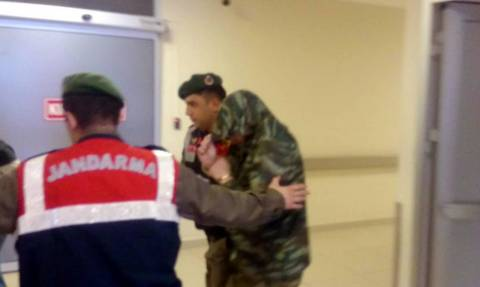 Έλληνες στρατιωτικοί: Απομακρύνεται το ενδεχόμενο της κατασκοπείας