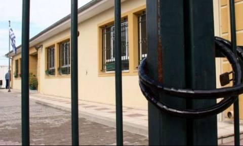 Χανιά - Πήγαν στο σχολείο οι μαθητές και έπαθαν σοκ με αυτό που είδαν (pics)