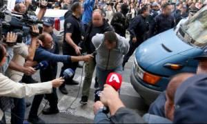 Κρήτη: Καταιγιστικές εξελίξεις στην υπόθεση απαγωγής του επιχειρηματία Μιχάλη Λεμπιδάκη
