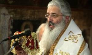 Ηχηρό μήνυμα του Μητροπολίτη Αλεξανδρουπόλεως: «Δεν φοβόμαστε τους Τούρκους»