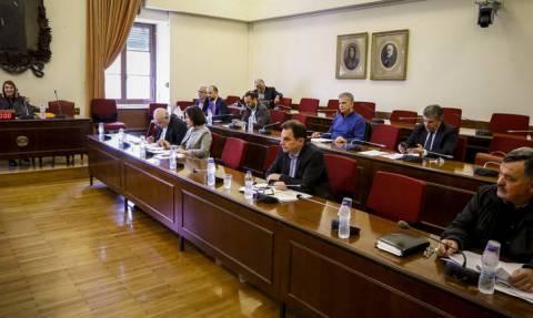 Περικοπή αποζημίωσης για Μιχαλολιάκο-Κασιδιάρη και Ηλιόπουλο που επιτέθηκαν στον Μουσταφά
