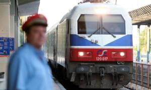 Προσλήψεις 60 μηχανοδηγών από την ΤΡΑΙΝΟΣΕ ΑΕ - Πότε ξεκινούν οι αιτήσεις