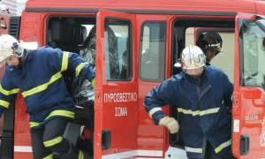 Τραγωδία στον Άγιο Δημήτριο: Άνδρας καταπλακώθηκε από βαρύ όχημα