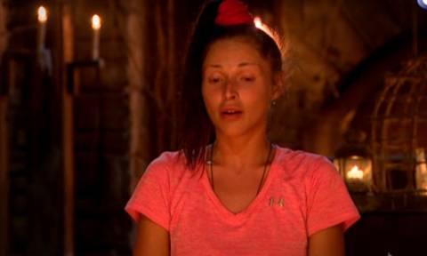 Survivor Πανόραμα: Οι πρώτες δηλώσεις της Ξένιας μετά την αποχώρησή της: «Είχα φρικάρει…»