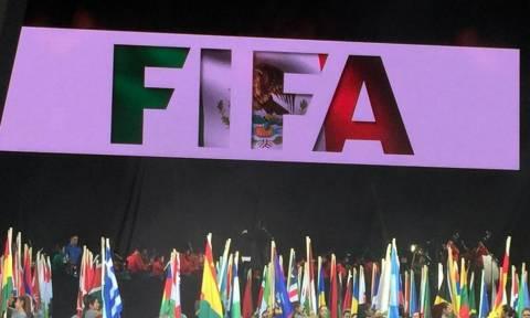 «Λουκέτο» επ' αόριστον στο πρωτάθλημα - Η FIFA απειλεί με Grexit την Ελλάδα
