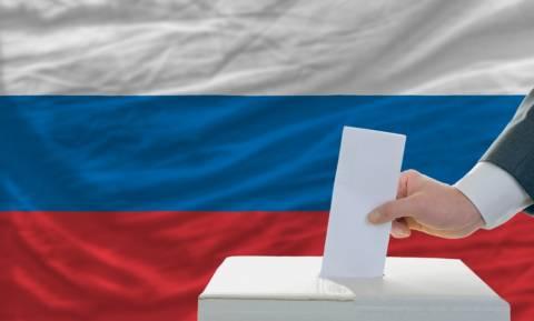 Προεδρικές εκλογές Ρωσία: Τι δείχνει νέα δημοσκόπηση