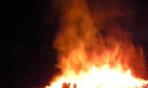 Τραγωδία: Νεκρά τρία παιδιά έπειτα από φωτιά σε διαμέρισμα