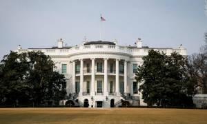 Συναγερμός στις ΗΠΑ από ύποπτο πακέτο στο Λευκό Οίκο
