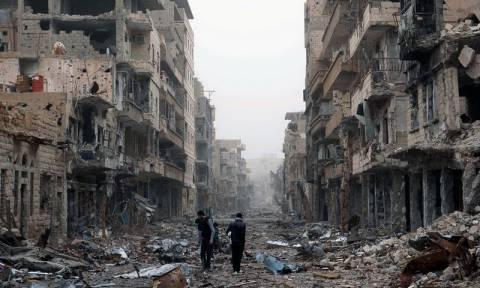 Συρία: Επτά χρόνια αιματοχυσία - Σοκάρουν οι αριθμοί του πολέμου!