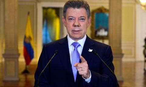 Κολομβία: Αρχίζουν και πάλι οι ειρηνευτικές διαπραγματεύσεις με τους αντάρτες του ELN