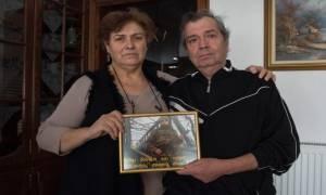 Έβρος - Γονείς Κούκλατζη: «Η φυλακή δεν περιορίζει την αξιοπρέπεια και τα όνειρα των παιδιών»