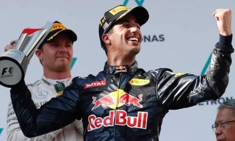 Μετά από αυτό θα πιστέψεις ότι οι οδηγοί της Formula 1 είναι... ήρωες!