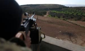 Συρία: Ο τουρκικός στρατός έχει περικυκλώσει το Αφρίν - 700.000 άνθρωποι σε πολιορκία