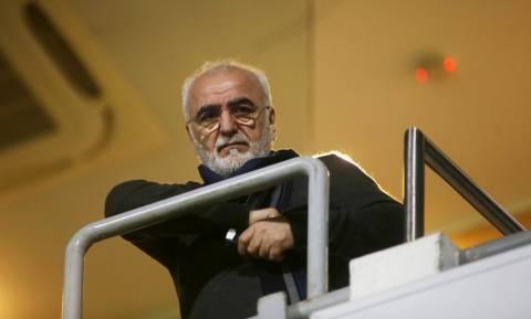 Ιβάν Σαββίδης: «Ζητώ συγγνώμη - Δεν απείλησα κανέναν»