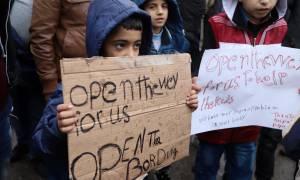 Με αντίμετρα μέσω βίζα προειδοποιεί η Κομισιόν όσες χώρες εκτός ΕΕ δεν δέχονται πίσω μετανάστες