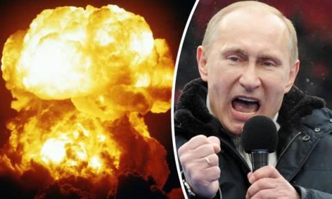 Σαφής προειδοποίηση Ρωσίας προς Βρετανία και ραγδαίες εξελίξεις: Μην απειλείτε μια πυρηνική δύναμη