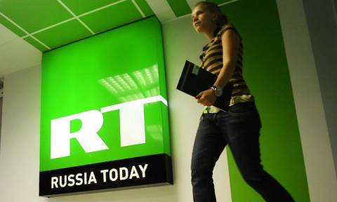 Η Ρωσία αντεπιτίθεται: Δεν θα μείνει βρετανικό μέσο ενημέρωσης αν το Λονδίνο κλείσει το Russia Today