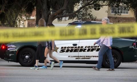 Μακελειό Φλόριντα: Ζητούν θανατική ποινή για τον 19χρονο που σκόρπισε το θάνατο σε σχολείο