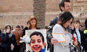 Οργή στην Ισπανία για την ομολογία της μητριάς που σκότωσε τον 8χρονο: Βρισκόμουν σε αυτοάμυνα