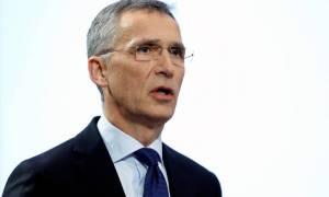 Στόλτενμπεργκ για Έλληνες στρατιωτικούς: Το ΝΑΤΟ δεν παρεμβαίνει, βρείτε τα μόνοι σας