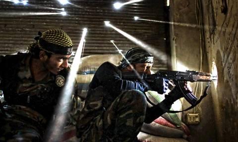 Η φρίκη του πολέμου στη Συρία σε αριθμούς