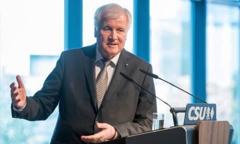 Γερμανία: Παραιτήθηκε ο πρωθυπουργός της Βαυαρίας