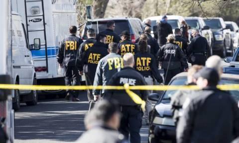 a446c1faa9d ΗΠΑ: Παραμένουν «ορφανά» τα πακέτα-βόμβες στο Ώστιν του Τέξας