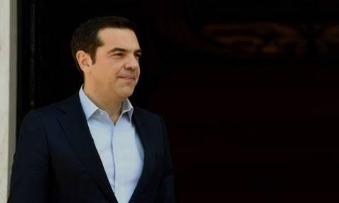 Συνεδριάζει το απόγευμα το Πολιτικό Συμβούλιο του ΣΥΡΙΖΑ