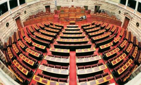 Σάλος με αγγελία πρόσληψης ατόμου στη Βουλή
