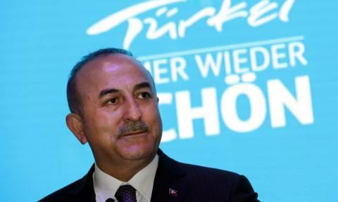 Τσαβούσογλου: Ο νέος Αμερικανός ΥΠΕΞ οφείλει να σέβεται την Τουρκία