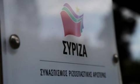 ΣΥΡΙΖΑ: Συνεδριάζει το πολιτικό συμβούλιο υπό τον Αλέξη Τσίπρα