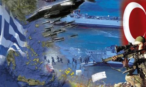 Αποτέλεσμα εικόνας για ελλαδα τουρκια πολεμος