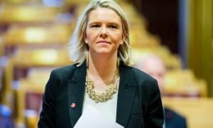 Νορβηγία: Σοκαριστικό μήνυμα υπουργού για το μακελειό στην Ουτόγια