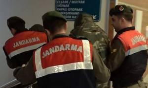 Δραματικές εξελίξεις: Ένα μήνα φυλακισμένοι στην Τουρκία οι Έλληνες στρατιωτικοί