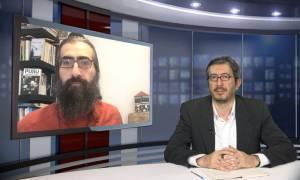 Ενγκίν Μπας: Η κράτηση των Ελλήνων στρατιωτικών στην Τουρκία σχετίζεται με την υπόθεση «των οχτώ»