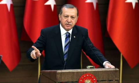 Ερντογάν: Έρχεται τρίτος Παγκόσμιος Πόλεμος!